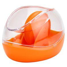 Comix Zásobník na sponky magnetický Comix B2107 Oranžová