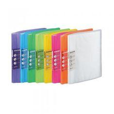 Comix Katalogová kniha Comix A7598 A4 Světle zelená