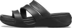 Crocs dámské pantofle Monterey Wedge W (206304)