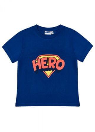 WINKIKI majica za dječake, WKB91320, 104, plava