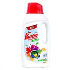 LAKMA VENTIN PULVERGEL COLOR 2v1 prací gel & prášek na barevné prádlo 20 dávek 1,4 L