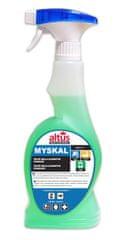 ALFACHEM ALTUS Professional MYSKAL čistič skla 750 ml