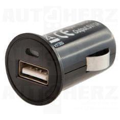 BarCar Zástrčka zapalovače 12V - s USB
