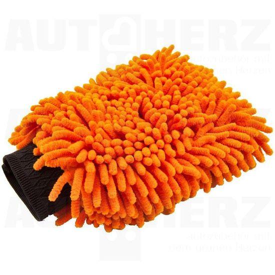 4Cars Houba mycí - rukavice z mikrovlákna 28x18cm