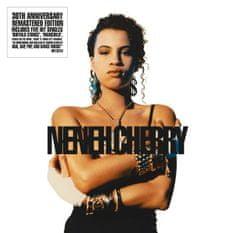 Cherry Neneh: Raw Like Sushi - CD