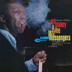 Blakey Art, Jazz Messengers: Buhaina's Delight - LP