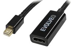 Evolveo Mini DisplayPort - HDMI adaptér (EV-mDP-HDMI)
