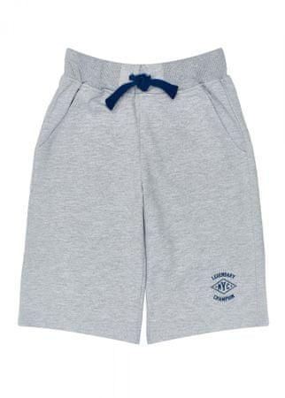 WINKIKI fantovske hlače WJB91391, 128, sivi
