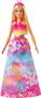 2 - Mattel Barbie baba és mesés kiegészítők