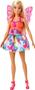 3 - Mattel Barbie baba és mesés kiegészítők