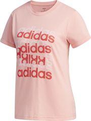 Adidas ženska majica W Big Gfx T (FM6155)
