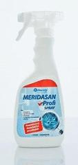 MERIDA SAN Profi Spray 0,5 l Dezinfekce