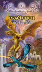 Ilka Pacovská: Dračí cejch - Sedmý smysl 8. díl