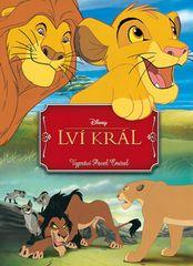 Walt Disney: Lví král - Filmový příběh