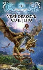 Ilka Pacovská: Vrať drakovi, co je jeho - Sedmý smysl 4. díl