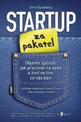 Chris Guillebeau: Startup za pakatel