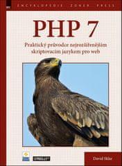 David Sklar: PHP 7 - Praktický průvodce nejrozšířenějším skriptovacím jazykem pro web