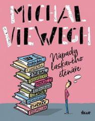 Michal Viewegh: Nápady laskavého čtenáře