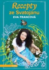 Eva Francová: Recepty ze Svatojánu BOX