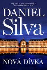 Daniel Silva: Nová dívka