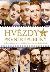Alžběta Nagyová: Hvězdy první republiky 2