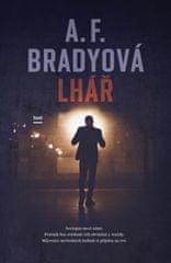 A.F. Bradyová: Lhář