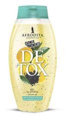 Kozmetika Afrodita gel za tuširanje Detox, 250 ml
