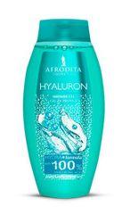 Kozmetika Afrodita Hyaluron gel za tuširanje, 250 ml