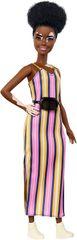 Mattel Barbie Modell 135 - A csíkos a divat