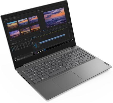 Notebook Lenovo V15-ADA (82C7005YCK) 15,6 palca Full HD Windows 10 Pro odolnosť office