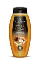 Kozmetika Afrodita Mystic Argan gel za prhanje, 250 ml