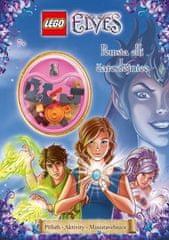 kolektiv: LEGO® ELVES Pomsta elfí čarodejnice