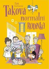 Fan Vavřincová: Taková normální rodinka