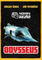 Václav Šorel: Vzpoura mozků 3: Odysseus komiks