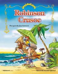Jana Eislerová: Robinson Crusoe – pro děti