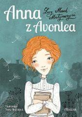 Lucy Maud Montgomeryová: Anna z Avonlea
