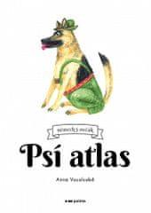 Anna Vosolsobě: Psí atlas