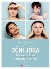 Alain Pénichot: Oční jóga