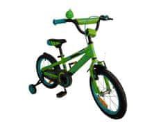 Legoni Skills Pino dječji bicikl, 40,6 cm