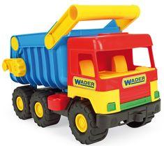 Wader Middle Truck nakladalnik