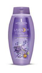 Kozmetika Afrodita Lavander gel za tuširanje, 250 ml
