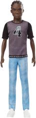 Mattel Barbie Model Ken 130 - Sportovní top
