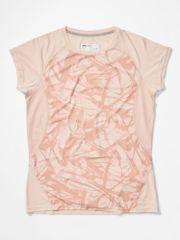 Marmot dámské tričko Crystal SS (46420-8281)