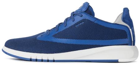 Geox férfi sportcipő Aerantis U027FD 0006K, 46, kék