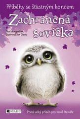 Příběhy se šťastným koncem – Zachráněná sovička