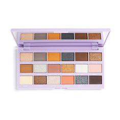 Makeup Revolution Paletka očních stínů Revo-Pooches (Shadow Palette) 22 g