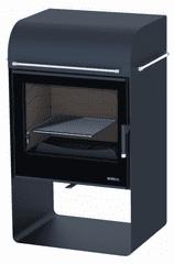 Boreal Boreal E4000S - kamna krbová