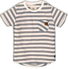 KokoNoko koszulka chłopięca z kieszonką