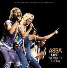 ABBA: Live at Wembley Arena (3x LP) - LP