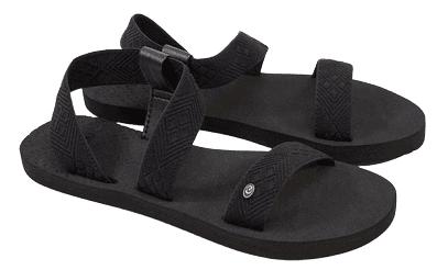 Rip Curl dámske sandále P-Low Paradise 36 čierne